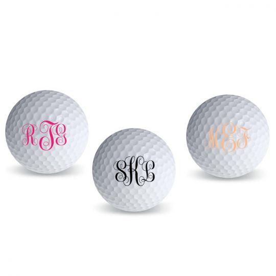 Http Www Lafavoritafavors Com Love Personalized Golf Balls Html